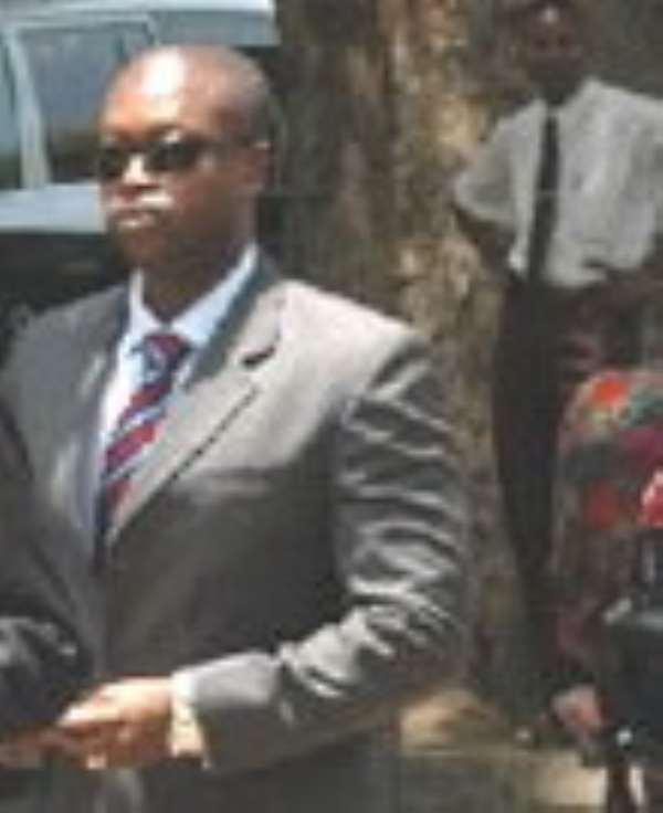Lawyers of Kofi Boakye ready for legal battle